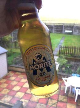 Aigua de Moritz