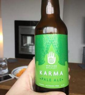 Karma Pale Ale